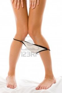 panties sexy pics zzzdim sexy part woman legs panties isolated over white photo
