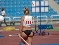 photos of tight asses pics sexy female athletes newforum
