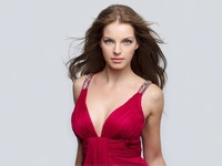 pics of hot and sexy models yvonne catterfeld hot red jeanette biedermann wallpaper