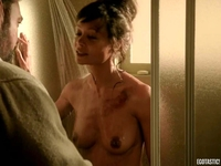 pics of sex in shower thandie newton topless shower scene rogue photos weekly boob tube roundup may