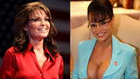 pictures of celeb porn sarah palin lisa ann more celebrity porn star look alikes