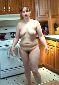 pictures of chubby women naked