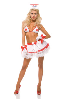pictures of sexy nurses sexy nurse cheater sheeps clothing ashleymadison reveals how spot adulterer this years halloween party