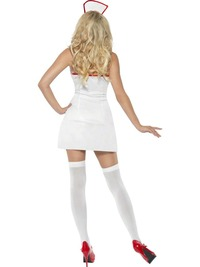 pictures of sexy nurses sexy nurses costume halterneck dress ladies fancy nurse
