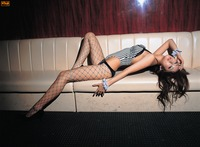 pictures of sexy stockings sayaka ando hot japanese idol girl fishnet stockings sexy lingerie corset picture pictures