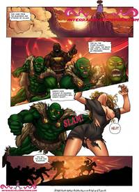 porn comics full free upload interracial comic porn warrior