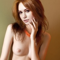 porn hairy vagina karen gillan nude spread legs show hairy pussy naked labia entry