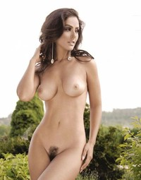 porn hairy vagina celebrities porn andrea garcia nude hairy pussy photo