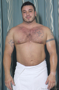 porn in the shower pics media gay bear muscle porn