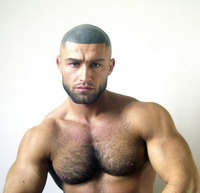 porn photo gallery personal gay porn gallery francois sagat goes helmut newton hades