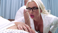 porn pictures doctor contents videos screenshots preview slutty gigi allens astounded unexpected boner