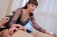porn with lingerie sensational rei furuse knows how suck cock well