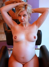 pregnant naked women pictures wikipedia commons nude pregnant woman hairdresser chair color date