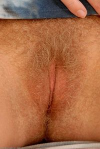pussies close ups picpost thmbs naturally blonde hairy pussy close pics