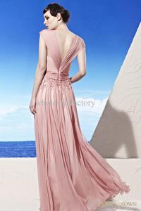 quality nude pictures albu prom dresses pink high quality nude product