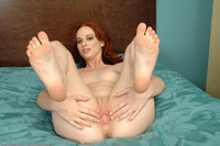 red head ass porn redhead porn ass feet photo