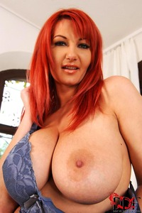 redhead and sex media original ddf bosomed redhead mondo mammaries older woman picture fullscreen middot newer mature
