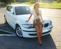 russian babes hot russian babes cars