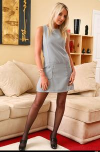 secretaries in pantyhose pics wmimg onlysecretaries secretary pantyhose blonde