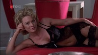 sex lingerie pics kelly carlson nip tuck cleavage lingerie mix