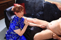 sex pic dick deb fee sucking hard cock