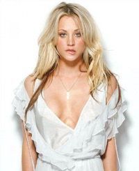 sexiest naked celebrities kaley cuoco hot nude naked celebs