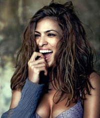 sexy and nude celebrities original exposed celebrities eva mendes breasts nude celebs