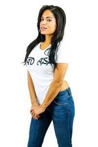 sexy ass chicks pics media catalog product eab steadytees steady tees womens fitted shirt ladies tee white ass girl badass bad sexy gallery