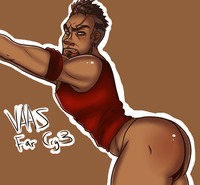 sexy ass i sexy ass vaas crazedg art