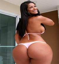 sexy big ass thickness sighting thick ass tuesday