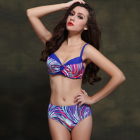sexy big breast pictures htb xxfxxxj branded women beautiful printed bikini swimsuit beach font breast cheap swimwear