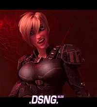sexy big breast pictures sergeant tamora jean calhoun sexy boobs breast sci female armor space marines blonde disney movie