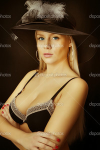 sexy big breasts images depositphotos beautiful sexy blonde girl bra breasts stock photo