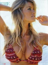 sexy bikini chicks beautiful busty blonde victoria secret model marisa miller sexy red bikini swimsuit pictures women bikinis womenpics org clad amateur playing game
