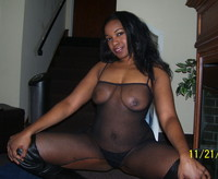 sexy ebony women pictures ebony amateur fishnet bodystocking black panties