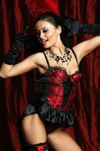 sexy hot pic of girl andersonrise sexy moulin rouge girl wearing hot lingerie photo