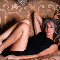 sexy mature woman pics sexy mature woman gray hair beauty hairstyle embrace grays look forward future