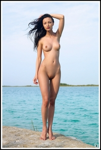 sexy nude beach pictures aphrodite hot playboy nude beach girls facebook twitter instagram