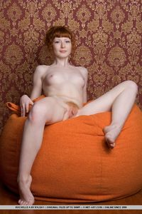 sexy nude redheads picpost thmbs sexy pale redhead posing nude pics