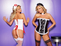 sexy pics of nurses wallpapers erotic blonde girls sexy nurses outfit wallpaper