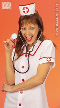 sexy pics of nurses ekmps shops foxyfancydress naughty sexy nurse hat cap