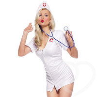 sexy pics of nurses products leg avenue sexy nurse piece costume