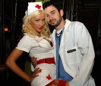 sexy pics of nurses attachments celebrity pictures christina aguilera sexy nurse costume halloweenparty hilarious about nurses scrubs leading lifestyle scrubsmag netdna cdn personalities horizontal