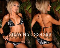 sexy women butt pictures wsphoto women sexy zebra halter bandeau font brazilian bathing suits products scrunch bikini