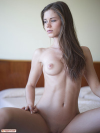 shaved little pussy pics hegre art little caprice spreads shaved pussy