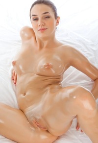 shaved pink pussy pictures original gorgeous nude girl open legs fuckable shaved pink cunt