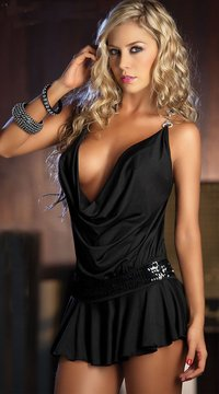 short skirt sexy pics wsphoto fashion queen ball dress sexy clubwear cocktail store product evening halter off shoulder short skirts black loose skirt