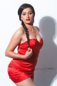 short skirts hot navneet kaur hot spicy photoshoot red skirt babes indian dress attachment actress sexy sleeveless short