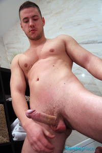 shower porn pics bentley race jeffry branson thick uncut cock masturbating shower amateur gay porn athletic jock jerks his