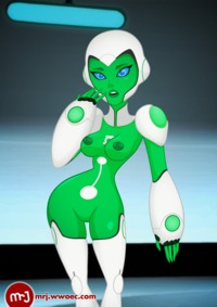 sleepy porn pics gltas aya green lantern animated series